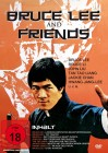 Bruce Lee and Friends Collection FSK 18 NEU OVP