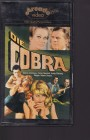 Die Cobra Arcade Glas