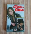 Der Tiger von Osaka- Große Hartbox Limited 99 Edition
