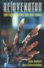 The Rejuvenator dt. uncut AVV Gr Hartbox Cover A LE 50 OVP