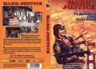Hard Justice - gr DVD Hartbox A Lim 30 Neu