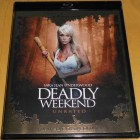 Deadly Weekend Unrated  Blu-ray