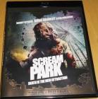 Scream Park Uncut  Blu-ray