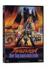 Fireflash - DVD/BD Mediabook A Lim 666 OVP