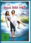 Jesus liebt mich DVD Florian David Fitz, Jessica Schwarz NW