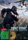 King Kong (Einzel-DVD) Gut