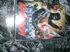 NINJA INVASION WMM FULL UNCUT DVD NEU OVP