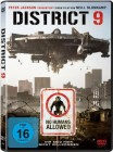 District 9 DVD Gut