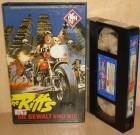 Riffs 1 VHS UFA Hartbox Mark Gregary George Eastman
