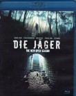 DIE JÄGER The New Open Season - Blu-ray - Uncut