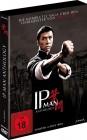 IP MAN Anthology - Limited 4-Disc Edition FSK 18