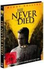 Mediabook He never died