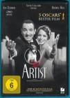 The Artist DVD Jean Dujardin, Bérénice Bejo NEUWERTIG