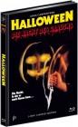 Halloween Die Nacht des Grauens Promo Mediabook Cover B