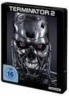 Terminator 2-Tag der Abrechnung-Steelbook Edition(Blu-ray)