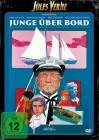 Junge über Bord Jules Verne Karl Malden DVD
