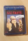 BAD TASTE - 5-Disc Edition Steelbook - Blu-ray + DVD - OVP
