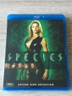 SPECIES (KLASSIKER) NATASHA HENSTRIDGE - BLURAY - UNCUT