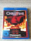 CHRISTINE (KLASSIKER VON JOHN CARPENTER) BLURAY - UNCUT