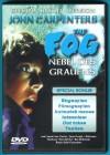 The Fog - Nebel des Grauens DVD Special Uncut Version NEUW.