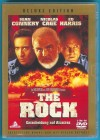 The Rock - Entscheidung auf Alcatraz - Deluxe Edition DVD NW