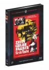 Zehn gelbe Fäuste für die Rache - Mediabook C NEU/OVP