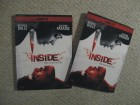 Inside - Was sie will ist in dir! - DVD (Digipak / Uncut)