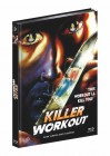 Aerobicide (Killer Workout) Mediabook B NEU/OVP