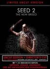 Seed 2,Limited Black Book Edition,Mediabook,Uncut,Blu-ray