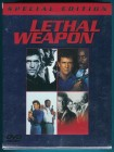Lethal Weapon - Special Edition Box (Teil 1-4) s. g. Zustand