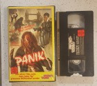 Panik (Pront Video) David Warbeck, Janet Agren