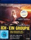 +++ ICH - EIN GROUPIE - INGRID STEEGER  +++