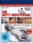 +++ DIE BETT-HOSTESSEN - INGRID STEEGER  +++