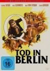 DVD: Tod in Berlin - Das Quiller Memorandum