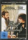 Blutige Leidenschaft - DVD  MIT SOPHIA LOREN !!! (y)