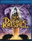 DER DUNKLE KRISTALL Blu-ray - Jim Henson Puppen Fantasy