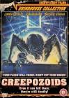 Creepozoids (englisch, DVD)