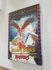 Killing Birds Raptors DVD von Astro Blaurücken