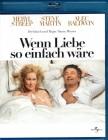 WENN LIEBE SO EINFACH WÄRE Blu-ray Meryl Streep Alec Baldwin