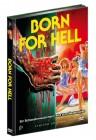 Born for Hell aka Die Hinrichtung - DVD Mediabook Lim 999OVP