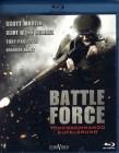 BATTLE FORCE Todeskommando Aufklärung - Blu-ray Krieg Action