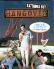 HANGOVER Blu-ray Steelbook - der Comedy Hit