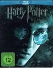 HARRY POTTER UND DER HALBBLUT-PRINZ 2x Blu-ray Steelbook