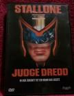 Judge Dredd Stallone Erstausgabe Uncut Dvd (K)