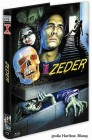 X-Rated: Zeder (Große Blu-ray Hartbox A)