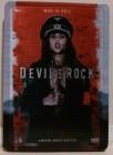 The Devil's Rock 84` Entertainment DVD Uncut (N)