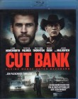 CUT BANK Kleine Morde unter Nachbarn -Blu-ray Liam Hemsworth