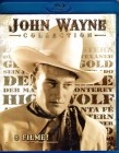 JOHN WAYNE COLLECTION Blu-ray - 8 Filme Western Klassiker