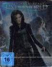UNDERWORLD AWAKENING Blu-ray Steelbook Kate Beckinsale