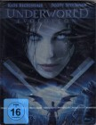 UNDERWORLD EVOLUTION Blu-ray Steelbook Fantasy Horror
